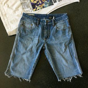Vintage Buffalo Denim Cutoff Shorts
